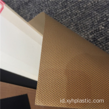 PTFE (Teflon) Laminated Glass Fiber Cloth Cloth